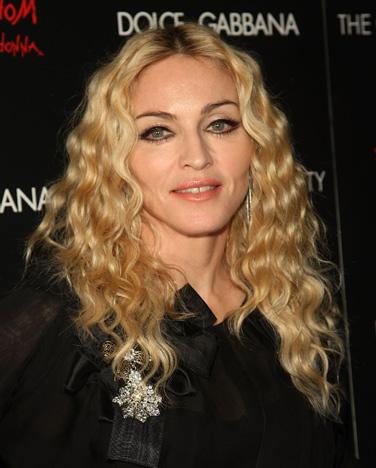 """""""Madonna Gives"""""""