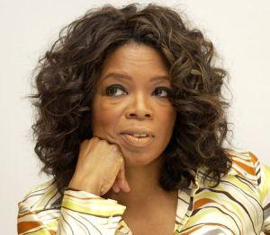 """""""oprah"""""""