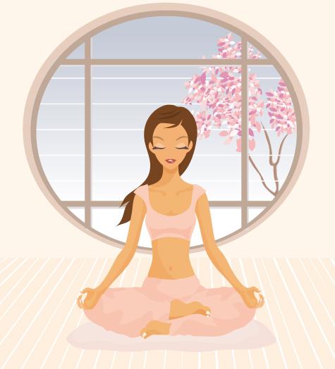"""Karma Yoga"""