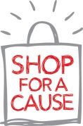 """Shop For A Cause"""