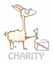 """children's charity"""