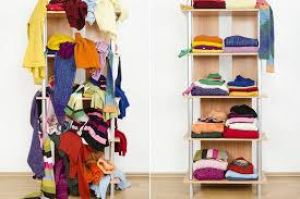 Fix clutter