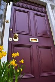 Fix front door