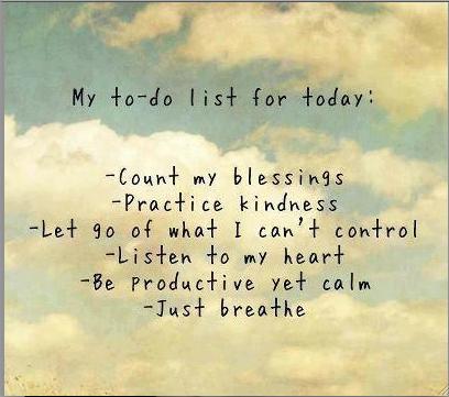 gratittude